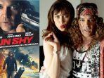 Sinopsis Gun Shy, Aksi Antonio Banderas Selamatkan Sang Istri Malam ini di Bioskop Trans TV