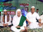 Buat Ustaz Maaher Sadar, Siapa Sosok Habib Luthfi bin Yahya? Ulama Kharismatik Asal Pekalongan