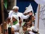FPI Sebut Aksi 1812 Bukan Perintah Rizieq Shihab, Tapi Inisiatif Umat Islam