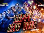 FILM - Happy New Year (2014)