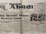 Abadi (Surat Kabar)