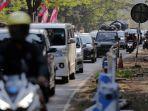 RESMI! Presiden Jokowi Umumkan Larangan Mudik Lebaran 2020 untuk Seluruh Masyarakat Indonesia