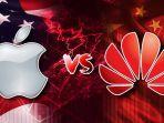 Izinkan Perusahaan di Negaranya Kembali Berbisnis dengan Huawei, Amerika Serikat Melunak ke China?