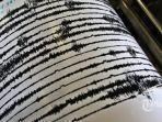Info BMKG - Gempa Terjadi di Sukabumi pada Selasa, 27 April 2021: Getaran hingga Jakarta dan Bogor
