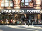 3 Rekomendasi Menu Makanan di Starbucks yang Nggak Bikin Kantong Jebol