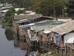 Angka Kemiskinan di Indonesia Meroket di Tengah Pandemi, Kembali Sentuh Angka 10 Persen