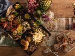 Tes Kepribadian - Ungkap Karakter Anda Berdasarkan Makanan Favorit, Pedas, Asin atau Manis?