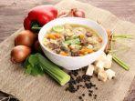Kumpulan Makanan yang Bisa Bikin Kenyang Lama saat Puasa Ramadhan, Ada Telur hingga Brokoli