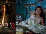 Sinopsis Film Insidious: Chapter 3 Tayang Malam ini Pukul 21.30 WIB di Trans TV