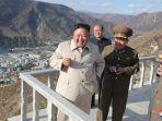 Kim Jong Un Ingin Korea Utara Upgrade Senjata Nuklir, Harus Bisa Musnahkan Target Sejauh 15 Ribu KM