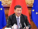 WHO Sebut Xi Jinping Bisa Digulingkan Jika Covid-19 Terbukti dari Lab Wuhan, China Dikucilkan Dunia