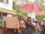 Kasus Pembunuhan Hakim PN Medan, Terungkap Cara Tersangka Tutupi Jejak hingga Alasan Beli Sandal