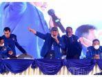 Buntut KLB di Deli Serdang, Moeldoko dan Peserta KLB Disomasi oleh DPP Partai Demokrat