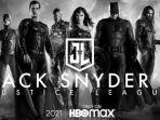 HBO Max Tetapkan Tanggal Rilis Film Justice League Versi Zack Snyder, Siap Tayang Sebentar Lagi