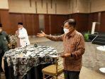 Berkunjung ke Makassar, JK Minta MUI Sulsel Tak Undang Penceramah Radikan di Bulan Ramadan