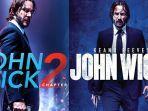 Sinopsis John Wick 2 Tayang Malam ini Pukul 21.30 WIB Tayang di Trans TV