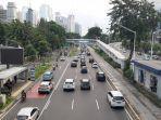 PSBB Transisi Jakarta Diperpanjang 2 Minggu, Mulai Hari Ini hingga 10 September 2020