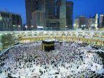 Haji 2020 di Tengah Pandemi: Tak Boleh Minum Air Zamzam langsung, Kerikil Jumrah Disterilkan Dulu