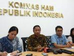 Penembakan 6 Laskar FPI Masih dalam Penyelidikan, Komnas HAM: Ada Bekas Peluru dan Senjata Tajam