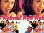 Sinopsis Film Kya Kehna Mega Bollywood Tayang Siang Ini Jumat 5 Juni 2020 Pukul 14.15 WIB di ANTV