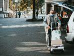 Tambah 22.046 Kasus Corona dalam 24 Jam Terakhir, Jerman Peringatkan Warganya agar Taat Pembatasan
