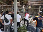 Kebakaran Lapas Kelas I Tangerang, Komnas HAM Sebut Bangunan Lapas Tak Layak dan Tak Manusiawi