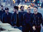 Chord Kunci Gitar Linkin Park - Papercut, It's Like The Face Inside is Right Beneath My Skin