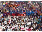 Dugaan Keterkaitan Penumpang Gelap Demo Jakarta dan Dalang Rusuh Wamena, BIN: Bukan Mahasiswa