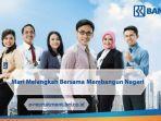 Lowongan Kerja Bank BRI Melalui BRILian Future Leader Program, Tertarik Mencoba?