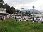FPI Dibubarkan Pemerintah, di Ciamis Terbentuk Front Pejuang Islam