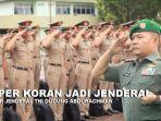 Turunkan Baliho Habib Rizieq, Mayjen Dudung Tak Takut Lengser dari Jabatan Pangdam Jaya