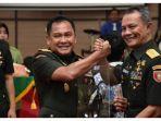 Profil dan Rekam Jejak Mayjen Richard T.H. Tampubolon, Dankoopsus TNI yang Baru