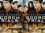 FILM - The Maze Runner: The Scorch Trials