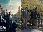 FILM - Maze Runner: The Death Cure