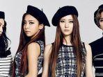 SM Entertainment Beri Pernyataan Resmi Tentang Masa Depan Anggota f(x)