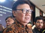 Soal Kenaikan Gaji PNS Tahun Depan, Menteri PANRB Tjahjo Kumolo: Belum Ada Keputusan