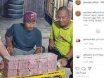 Viral Video Merpati Kolong Terjual Seharga Rp 1,5 Miliar di Pekalongan, Pembeli Bos dari Jakarta