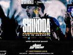 5 Fakta Konser Mike Shinoda di Indonesia September 2019 Mendatang, Promotor Sediakan 7 Ribu Tiket