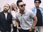 Dua Personel Hengkang, Band Naif Dikabarkan Resmi Bubar