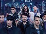 Sinopsis Film Now You See Me 2 Tayang Malam Ini Minggu 22 Agustus 2021 di Trans TV
