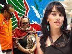 Potret Kleine Marsha, Putri Sambung Nunung, Mengaku Punya Firasat Sebelum Iyan Sambiran Ditangkap