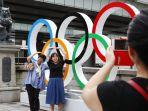 Perdana Menteri Jepang Angkat Bicara Mengenai Isu Pembatalan Olimpiade Tokyo Akibat Virus Corona