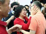 Orangtua di China Berhasil Bertemu Anaknya yang Diculik 32 Tahun Silam, Polisi Pakai Cara Ini