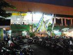 Pasar Kembang Surabaya