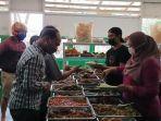 PPKM Level 4 di Jawa-Bali Diperpanjang, Makan di Warteg Kini Boleh 30 Menit