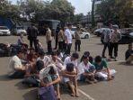 Pelajar dan Preman Berseragam SMA Ditangkap Polisi, Ikut Demo DPR dengan Iming-iming Uang Rp 20 Ribu
