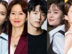 Drama Korea - High Class (2021)