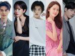 Bertabur Bintang! Lee Dong Wook, Han Ji Min, dan lainnya Perankan Film 'Happy New Year' Mendatang