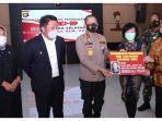 Keluarga Akidi Tio Sumbang Rp2 Triliun untuk Warga Sumsel, Kapolda: Mendengarnya Saja Kaget