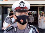 Viral Polisi Jualan Koran dan Tisu di Lampu Merah, Bantu Pedagang yang Kesusahan